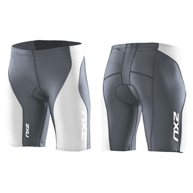 2XU Womens Endurance Tri Short