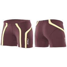 2XU Women's Femme Hipster Tri Short - Only Size L Left!