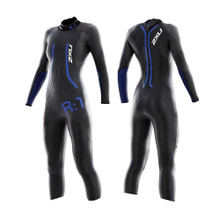 2XU Women's R:1 Race Wetsuit - Only Size XS Left!