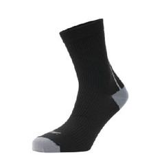 Zoot Performance CompressRx Half Sock - Only Size S Left!