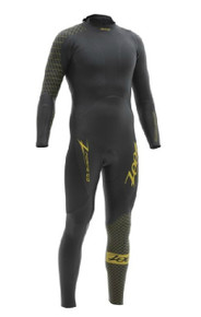 Zoot Men's Z Force 4.0 WetZoot Wetsuit - Only Size M Left!