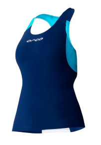 Orca Womens Core Support Tri Singlet - Only Size L Left!