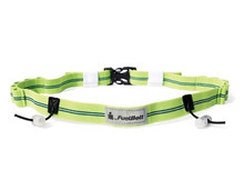 Fuel Belt Ironman Gel-Ready Race Number Belt