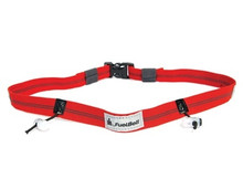 Fuel Belt Ironman Reflective Race Number Belt