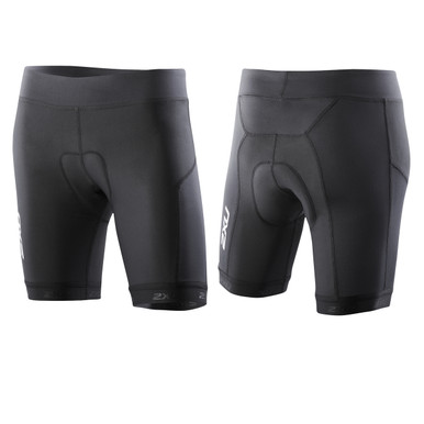 2XU Women's TR Compression Tri Short