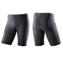 2XU Men's Active Cycle Short - Only Size L Left!