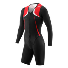 Louis Garneau Men's Elite Course Body Suit - 2014