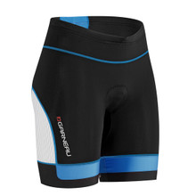 "Louis Garneau Women's Pro 7.25"" Tri Shorts - Only Size S Left!"