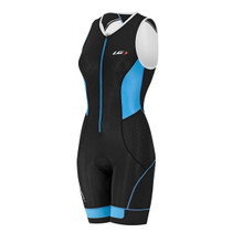 Louis Garneau Women's Pro Trisuit - Only Size L Left!
