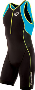 Pearl Izumi Men's Elite In-R-Cool Tri Suit - 2014