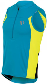 Pearl Izumi Men's Select Tri Sleeveless Jersey