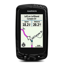 Garmin Edge 810 GPS Bike Computer Performance Bundle