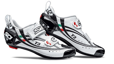 Sidi Men's Triathlon T3 Carbon Air Cycling Shoe