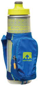 Nathan QuickDraw Plus Insulated Handheld Bottle