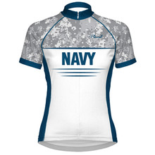 Primal Wear Women's U.S. Navy Honor Jersey - 2015
