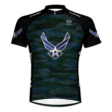 Primal Wear Men's U.S. Air Force Engage Jersey - Only Size S Left!