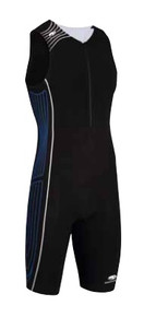 Blue Seventy Men's TX3000 Front Zip Tri Suit - Only Size XL Left!