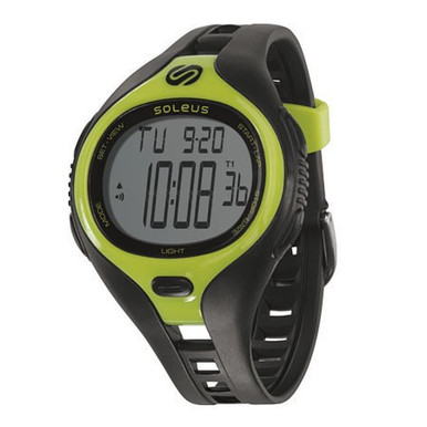 Soleus SR018 Dash Large 30 Lap Watch