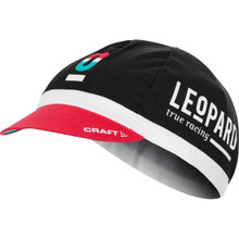 Craft Radioshack Leopard Trek Bike Cap