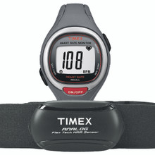 Timex Easy Trainer Heart Rate Monitor - 5K729