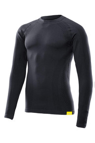 2XU Men's Engineered Knit Long Sleeve Baselayer Top - 2014