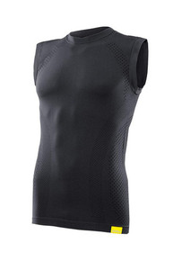 2XU Men's Engineered Knit Baselayer Tank Top - 2014