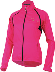 Pearl Izumi Women's Elite Barrier Convertible Jacket - 2014