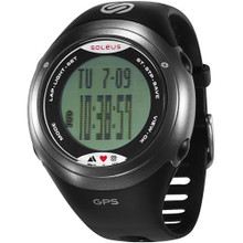 Soleus GPS Tour Watch