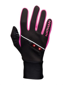 Nathan Women's SpeedShift Cold Weather Running Glove - Only Size L Left!