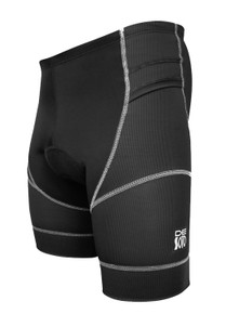 DeSoto Men's Riviera Tri Short