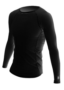 DeSoto Men's Skin Cooler Long Sleeve 3 Pocket Tri Top - 2014