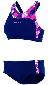 Orca Women's 226 Enduro Two Piece Swimsuit - 2014