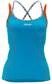 Zoot Women's Perfomance Tri Cami - 2014 - Only Size XL Left!