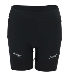 "Zoot Women's Performance TT 6"" Short - 2014"