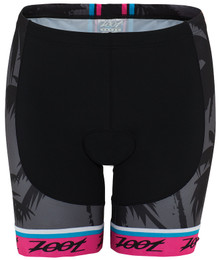 "Zoot Women's Performance Tri Team 6"" Short - 2014"