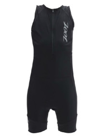 Zoot Youth Protégé Tri Front Zip Racesuit - 2014 - Only Size XL Left!