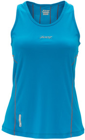Zoot Women's ULTRA Run Icefil Tank