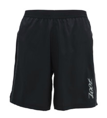 "Zoot Men's Run Icefil 8"" Short - 2014"