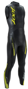 Zoot Men's Z Force 3.0 Sleeveless Wetzoot Wetsuit