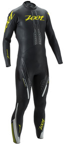 Zoot Men's Z Force 1.0 Wetzoot Wetsuit - 2015
