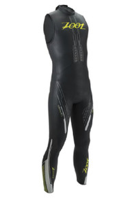 Zoot Men's Z Force 1.0 Sleeveless Wetzoot Wetsuit