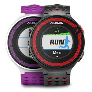 Garmin Forerunner 220 GPS Running Watch