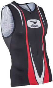 Sugoi Men's RS Triathlon Tank
