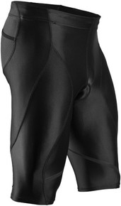 Sugoi Men's Piston 200 Tri Pocket Short 11""