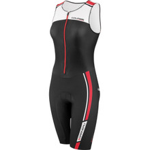 Louis Garneau Women's Course Club Tri Suit - 2015