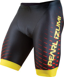 Pearl Izumi Men's P.R.O. In-R-Cool Tri Short - 2014