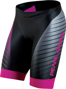 Pearl Izumi Womens P.R.O. In-R-Cool Tri Short