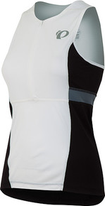 Pearl Izumi Women's Select Relaxed Sleeveless Tri Jersey
