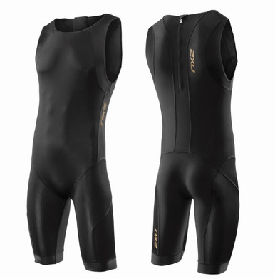 2XU Men's Triathlon Swim Skin