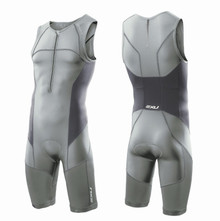 2XU Men's Long Distance Core Support Tri Suit